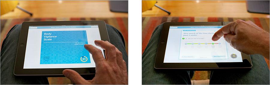 Mayo Clinic iPad App
